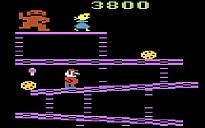 Atari Donkey Kong