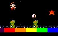 Gywalls Super Mario World