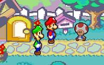 Mario RPG Wariance
