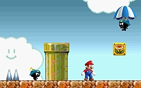 Mario Back In Time