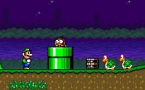 Mario Is Missing 2 Luigis New Adventure