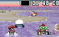 Mario Kart R