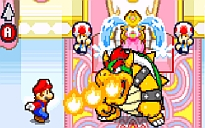 Mario Luigi Superstar Saga Plus