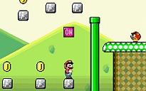 Marios Adventure