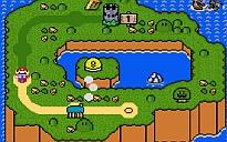 Marios Strange Quest