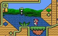 Marios Treasure Hunt 2