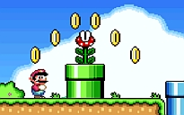 New Super Mario World 2 Around The World