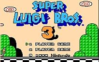 Super Luigi Bros 3
