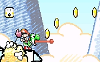 Super Mario Advance 3 Yoshis Island