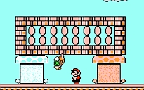 Super Mario Bros 3 A New Journey
