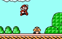 Super Mario Bros 3 Extended Edition