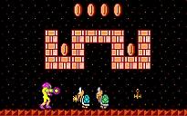 Super Mario Crossover 3