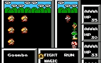 Super Mario Fantasy Adventure