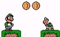 Super Mario Land 2 Dx