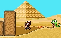 Super Mario World Buried Treasure