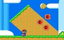 Super Mario World Improvement