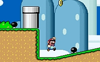 Super Mario World The Lost Adventure Episode I