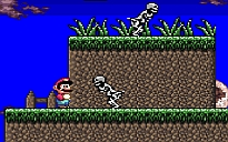 Super Mario World The Lost Adventure Episode II