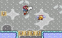 Super Mario World The Lost Adventure Episode III